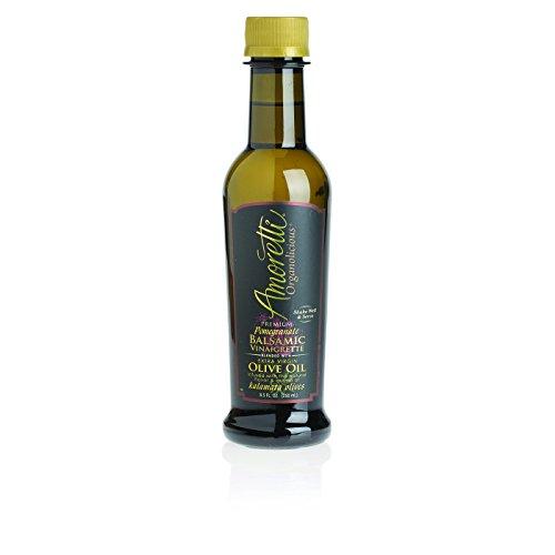 Pomegranate Vinaigrette - 9
