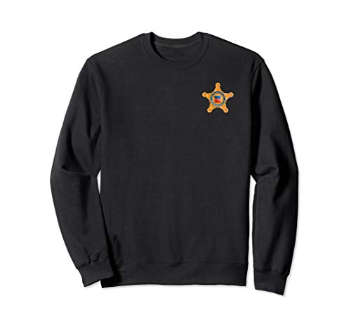 U.S. Secret Service Sweatshirt Front Print Law