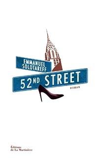 52nd street, Solotareff, Emmanuel