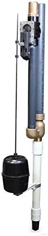 Guardian 747H20 Emergency Water Powered Back Up Sump Pump