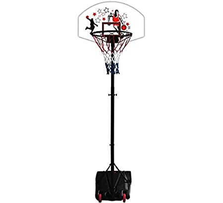 CANASTA PORTATIL DE 1, 46 A 2, 10 M. ARO DE 43 CM. Devessport