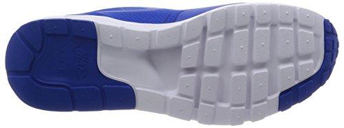 Nike Womens Air Max 1 Ultra Essenziale Scarpa Da Corsa Gioco Reale / Gioco Reale / Bianco