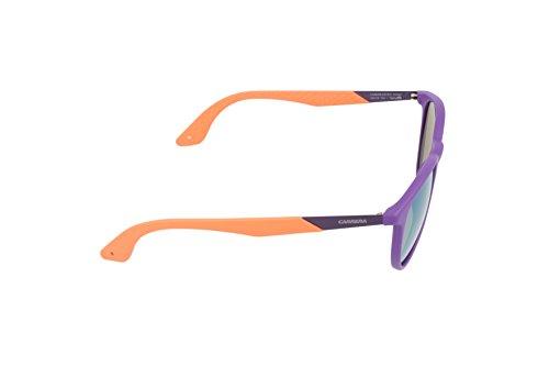 Ronde de 5019 S soleil Carrera Violet Noir Orange Lunette q7XSwnO