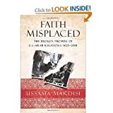 img - for Faith Misplaced 1st (first) edition Text Only book / textbook / text book