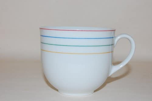 Arzberg 1382 Harmony Tasse à café tasse soucoupe