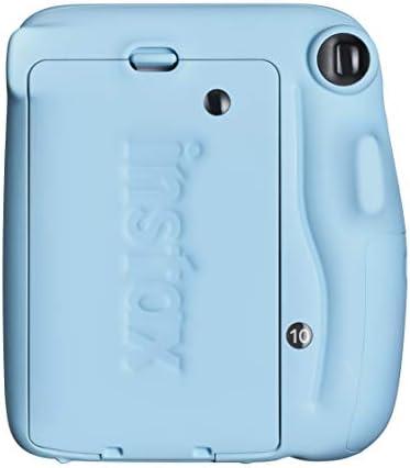 Fujifilm Instax Mini 11 Instant Camera – Sky Blue