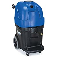 Powr-Flite PFX1380 Cold Water Carpet Extractor, 13 gal Capacity, 100 psi