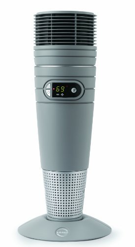 Lasko 6462 Full Circle Ceramic Heater with Remote by Lasko