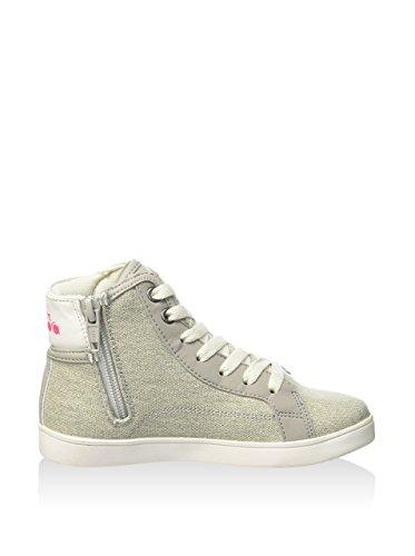Diadora , Mädchen Sneaker Grau grau