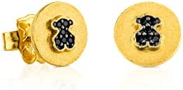 Hasta el 40% en joyas: Tous y pendientes de aro