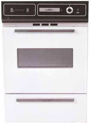 Top 10 Best Gas Wall Oven Reviews in 2021 8