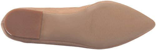 Steve Madden Donna Fausto Slip-on Mocassino In Camoscio