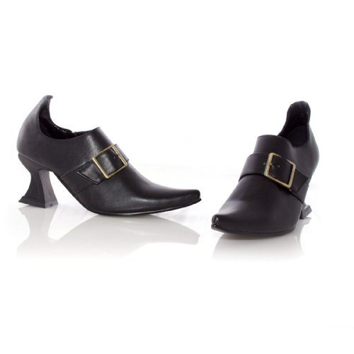 Hazel Black Child Shoes - Large  - Accessories & Makeup