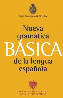 Nueva Gramatica Basica De La Lengua Espanola