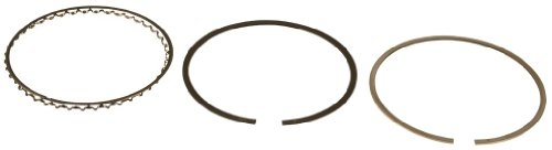 Professional Parts SWEDEN Piston Ring Set (1 = set for 1 piston)
