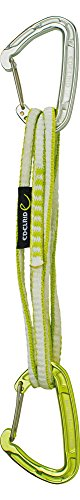 EDELRID - Mission Extendable Carabiner Set, 60cm, Oasis by EDELRID