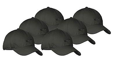 NIKE Dri-Fit Hat Multi-Pack