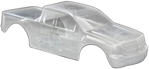 B00E5L3VE2 Redcat Racing 50901-Clear 1/5 Scale Truck Body (Clear) 31eGXj3A99L.