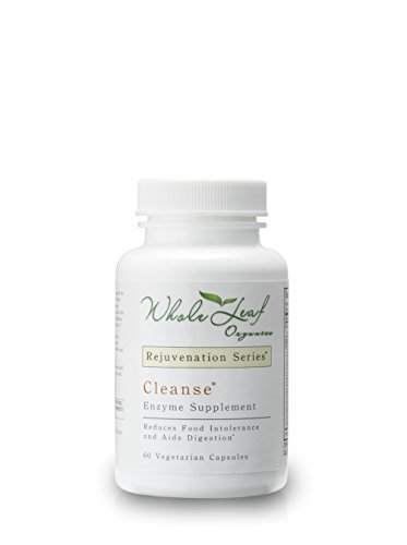 Whole Leaf Organics Cleanse