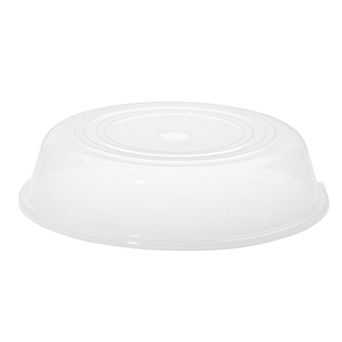 Westmark 22452270 Mikro Microwave Plate Cover, 9.5 Inch, Clear (Best Rated Dishwashers 2019)