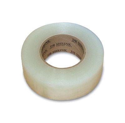 4'' x 180' Marine Shrink Tape - Clear (1 Roll) - AB-110-21-04C