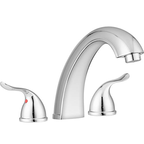 Pacific Bay Treviso Roman Tub Faucet (Chrome Plated) ()
