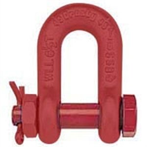 Crosby S2150 3.25T Cbt Shackle 5/8'' (1019800)