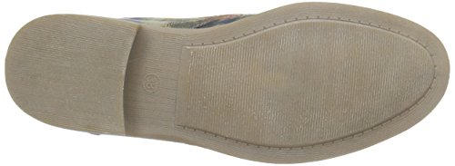 Jane Klain 251 159 Damen Desert Boots Mehrfarbig (Grey Multi 299)