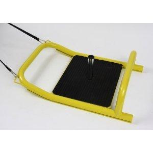 SAP - Trineo de arrastre para desarrollar la velocidad con arnés ...