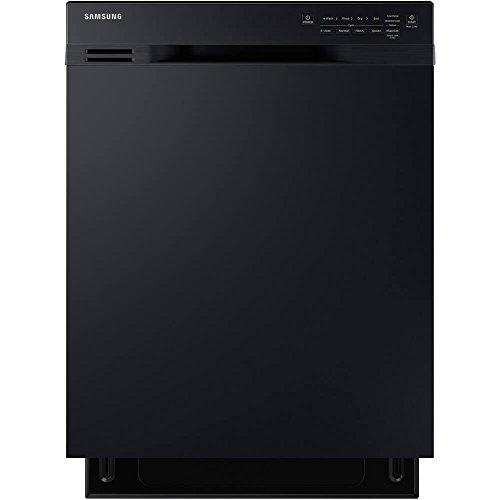 Samsung 24'' Built-In Black Dishwasher by Samsung