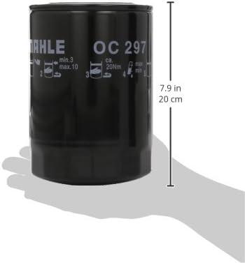 Mahle Knecht Oc 297 Öllfilter Auto