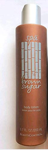 BeautiControl Spä Brown Sugar Body Lotion