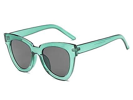Amazon.com: Kasuki Fashion Cat eye Sunglasses Women Luxury ...