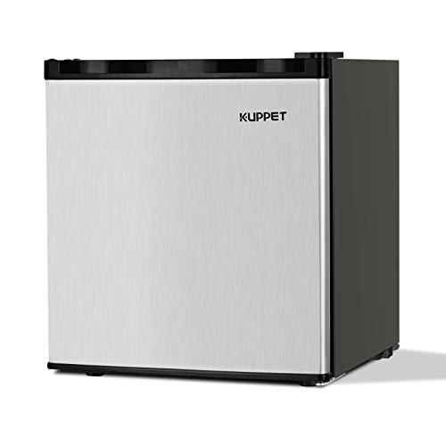 KUPPET Compact Upright Freezer, ...