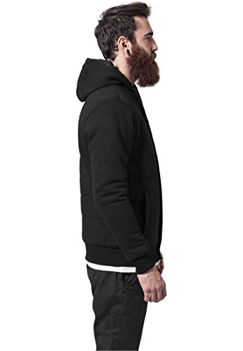 Sweat Winter Jacket black L