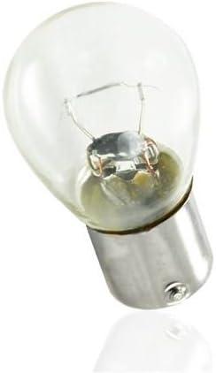 2 X 24 V bombillas de las lámparas de filamento solo 21 W BA15S P21W Niebla de la cola Luz Reversa//086
