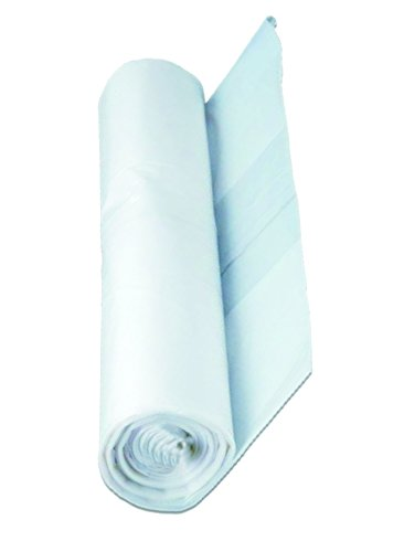 Aluf Plastics PS201006FR Clear All Purpose Poly Sheeting