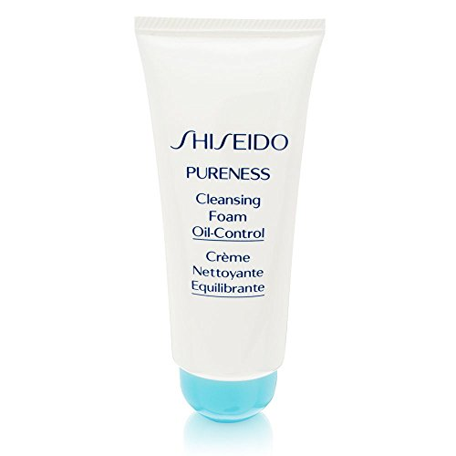 Shiseido Pureness Cleansing Water (Shiseido Pureness Cleansing Foam Oil-Control)