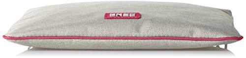 Bree Limoges 6 S17 - Bolsa Mujer Mehrfarbig (light Grey/pink)