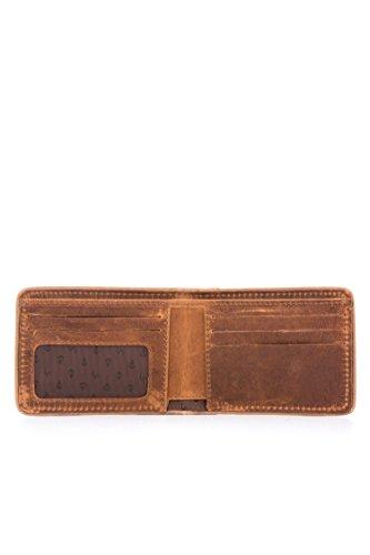 VELEZ Genuine Mens Colombian Leather Wallet   Carteras de Cuero Colombiano para Hombres