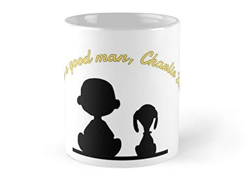 You'Re A Good Man Charlie Brown 11oz Mug