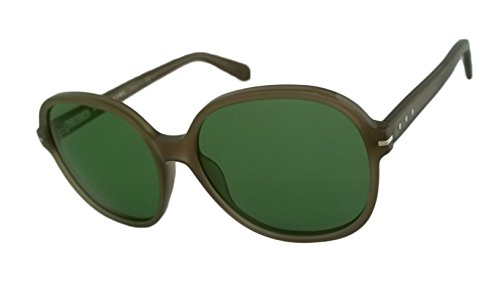 Marc Jacobs Mj563/s 100% Authentic Women's Sunglasses (CJD - Opal Mud, DJ - green) (Authentic Marc Jacobs Eyewear Sunglasses)