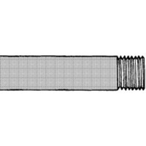 KLOECKNER METALS GALV 1/2 Steel Pipe