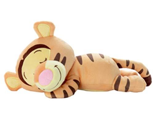 HiMom Stuffed & Plush Animals - Cute Lying Sleeping Stitch L