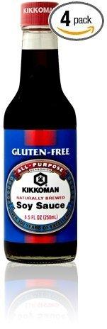Gluten Free Soy Sauce - 9