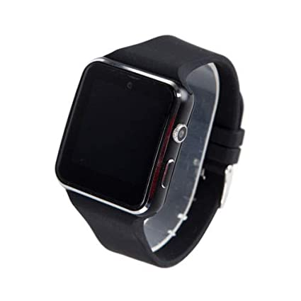 Amazon.com: FidgetKute X6 Bluetooth Sports Watch Smartwatch ...