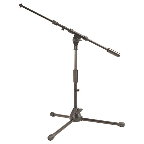 On Stage MS9411TB Plus Pro Kick Drum Mic Stand