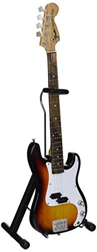 Axe Heaven Fender Precision Bass Sunburst Mini Guitar Replica (FP-001)