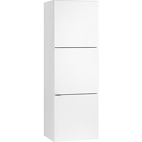 Voelkel Young Users Collection White Wood Single-door Storage Unit by Voelkel Young