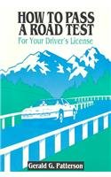 How to Pass a Road Test for Your Driver's License